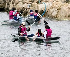 강원 양양 수산어촌체험마을